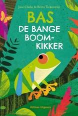Veltman Uitgevers Bas de bange boomkikker