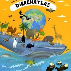 Veltman Uitgevers Dierenatlas