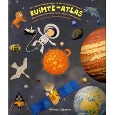 Veltman Uitgevers Ruimte-atlas