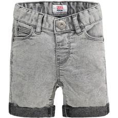Tumble 'n Dry Tumble 'n Dry; korte broek grijs Denim grey Aliat