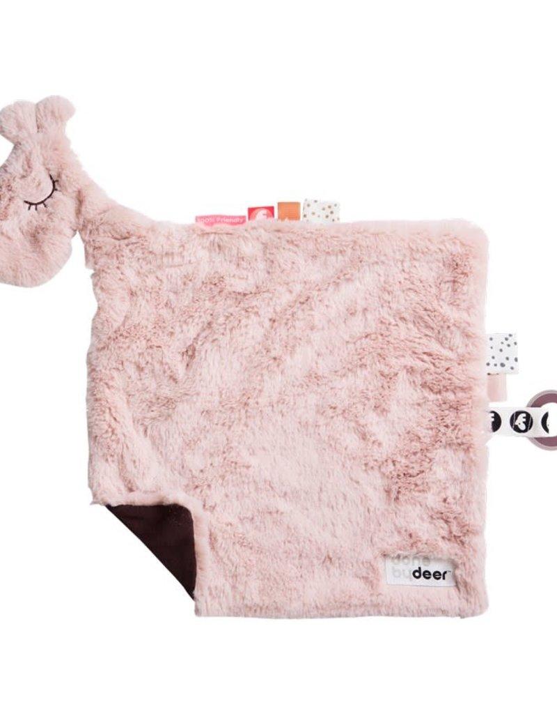 Done by Deer Comfort blanket, Raffi, powder