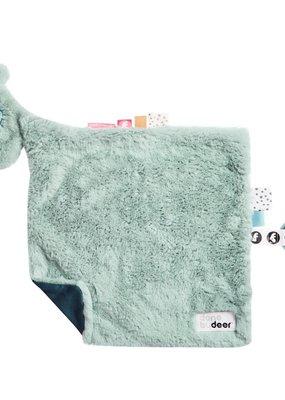 Done by Deer Comfort blanket, Raffi, blue
