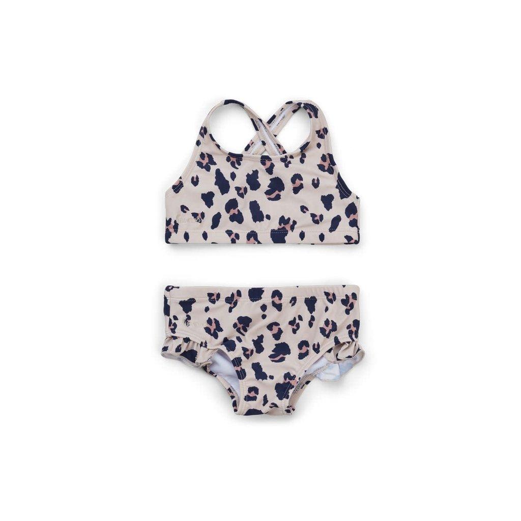 Liewood Juliet – Bikini, leo beige beauty