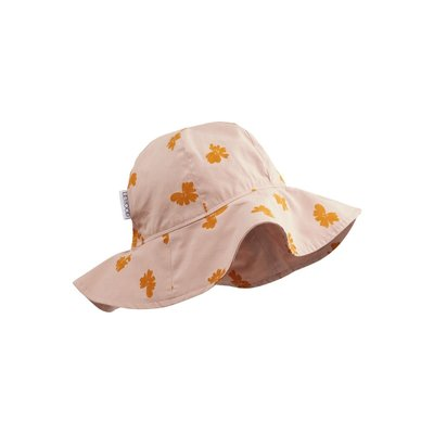 Liewood Amelia – Sun hat, sprout rose