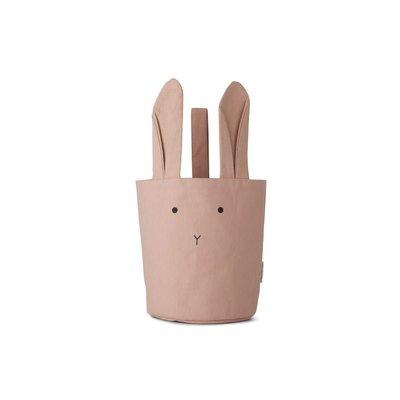 Liewood Liewood;  fabric  Basket, rabbit rose