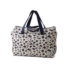Liewood Liewood; Melvin – Mommy bag, leo beige beauty
