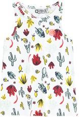 Tumble 'n Dry Canyon t-shirt – paperwhite