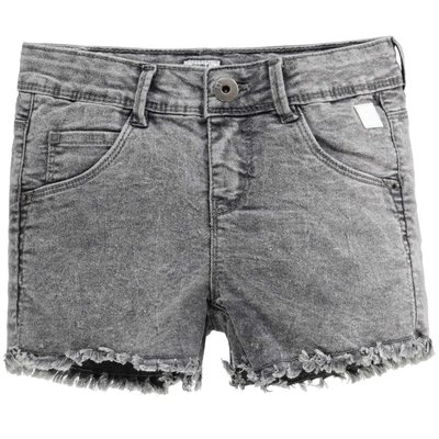 Tumble 'n Dry Besse korte broek – denim grey