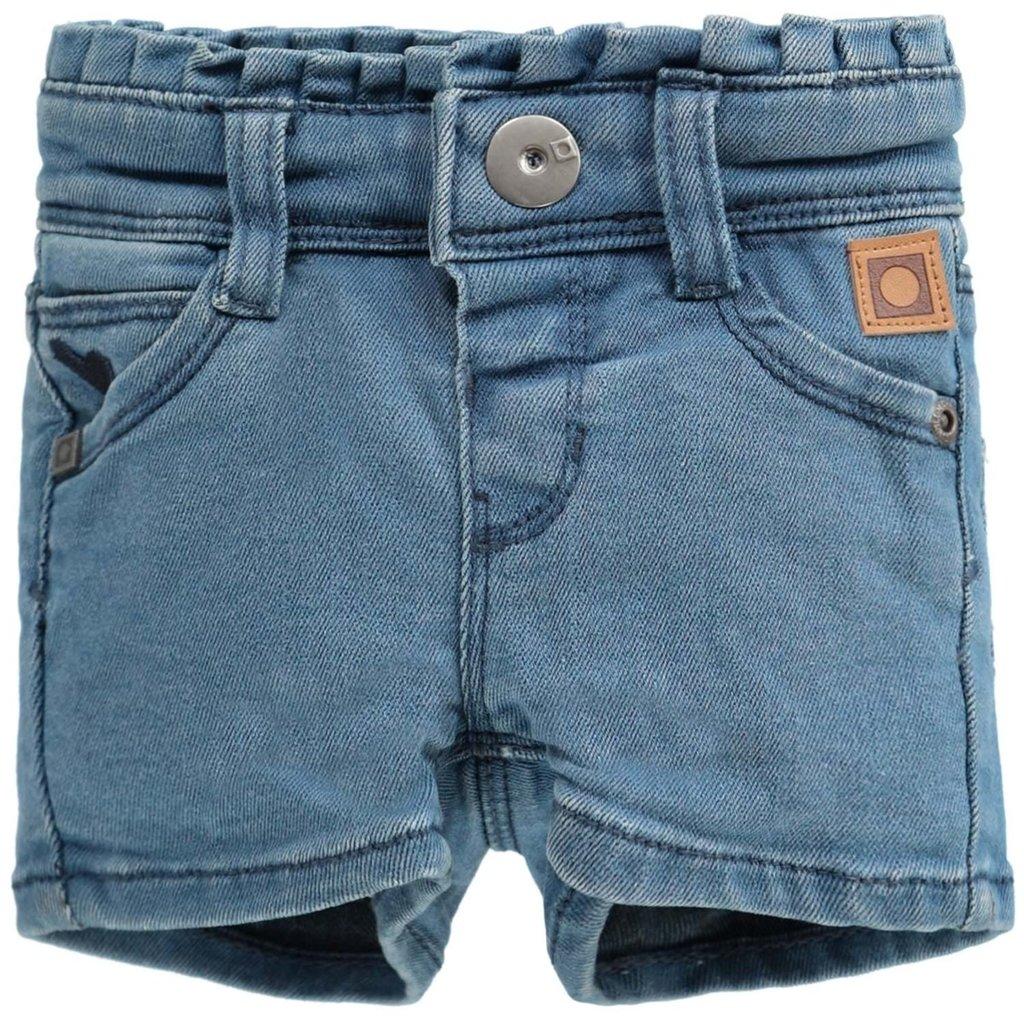 Tumble 'n Dry Tumble 'n Dry; korte broek spijker Epy