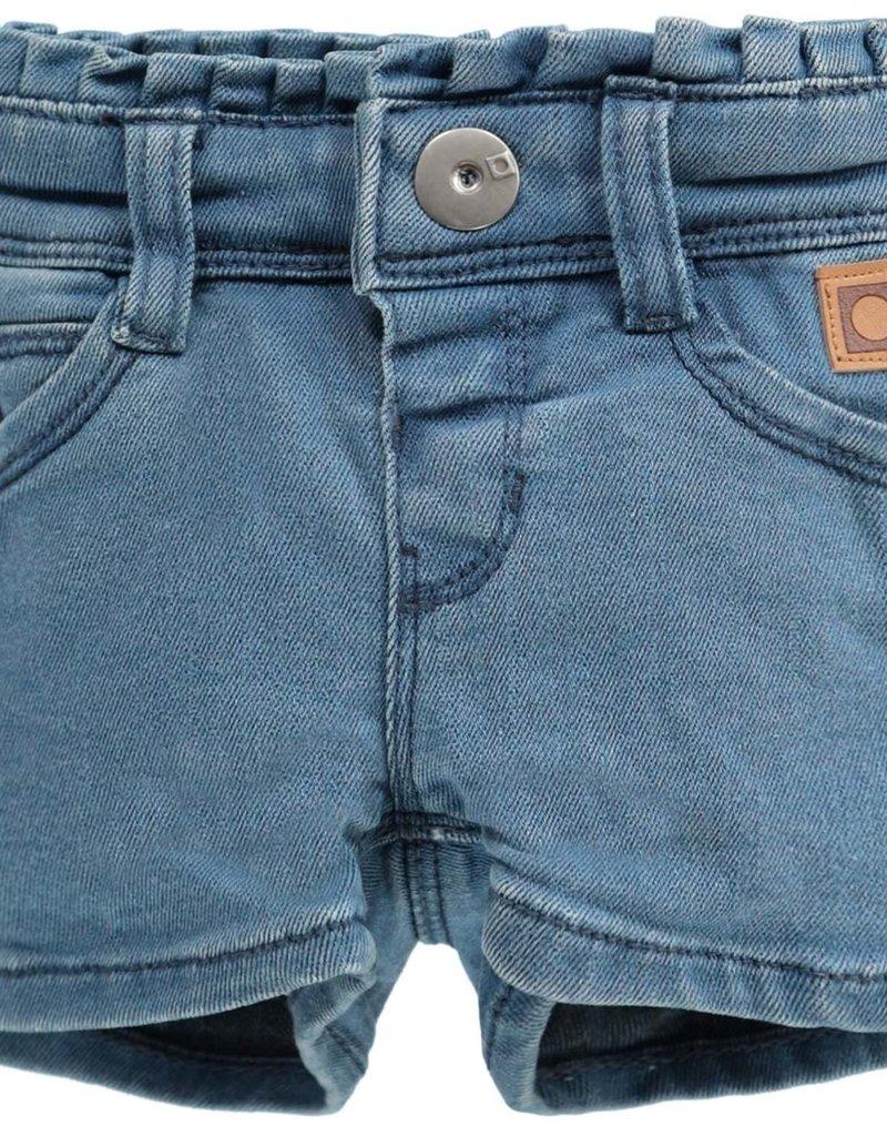 Tumble 'n Dry Epy korte broek – denim light