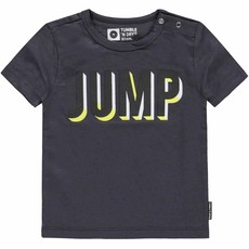 Tumble 'n Dry Tumble 'n Dry; t-shirt grijs eriscope