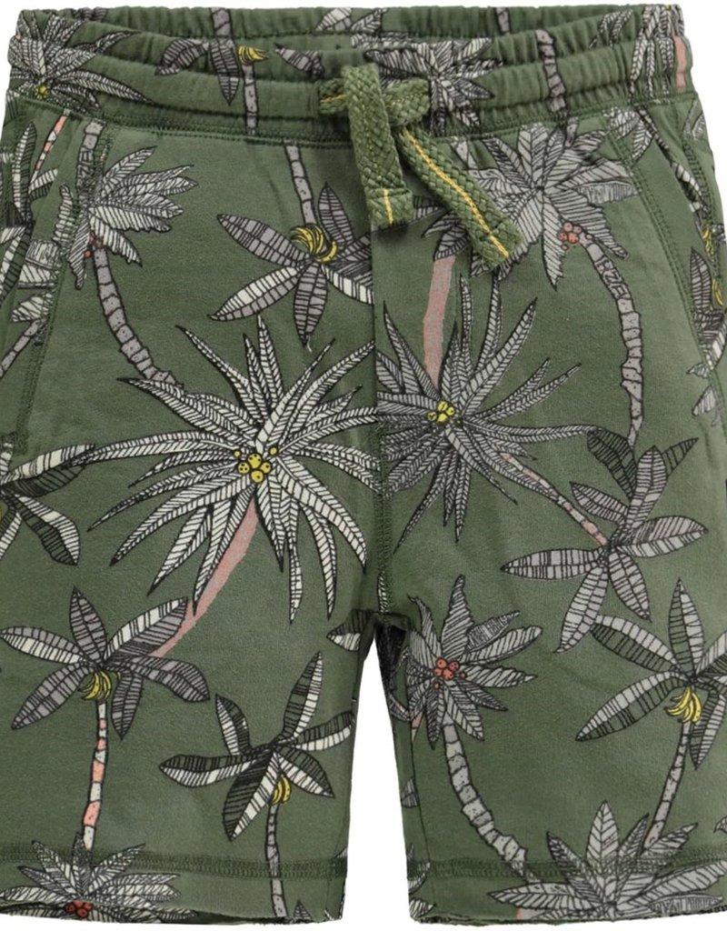 Tumble 'n Dry Dentero korte broek – moss green