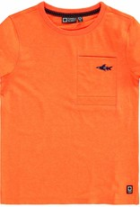 Tumble 'n Dry T-shirt dopi nasturtium