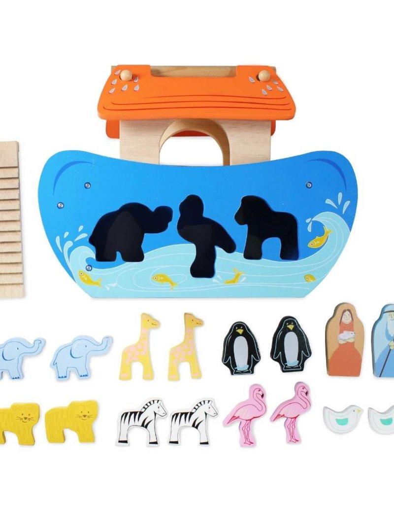 Le toy van Ark of noach