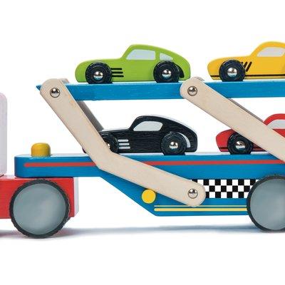 Le toy van Le Toy Van; Auto transporter