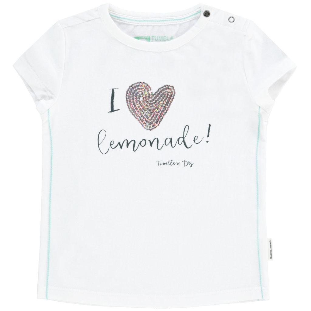 Tumble 'n Dry Enila t-shirt