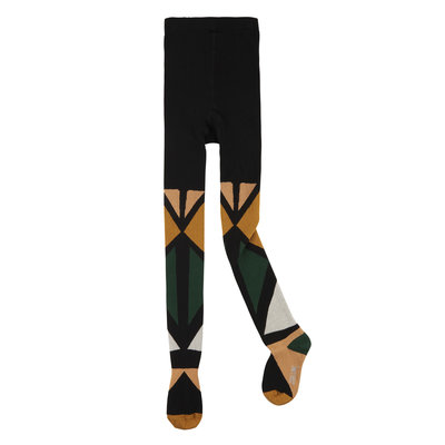 CarlijnQ CarlijnQ;  maillot, color blocks, motief