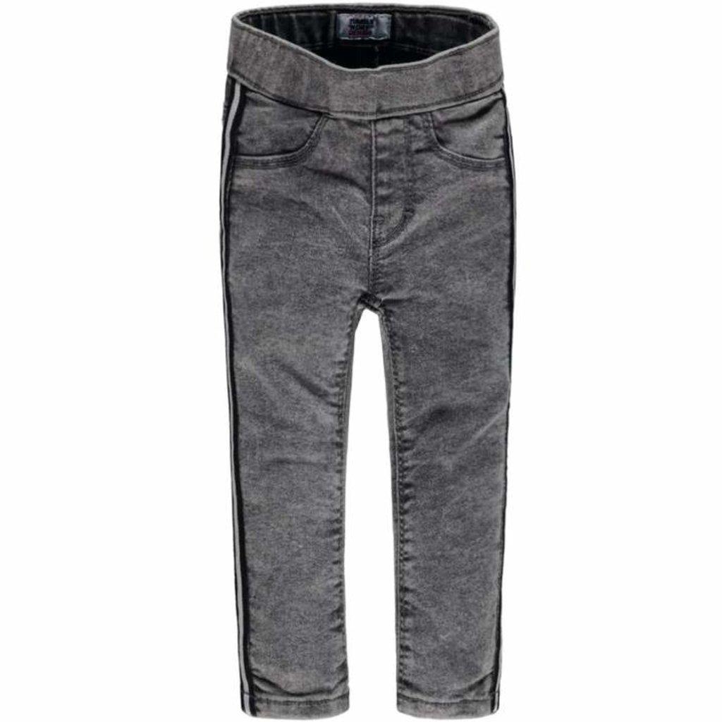 Tumble 'n Dry Tumble 'n Dry; spijkerbroek, tnd-pitou, grijs