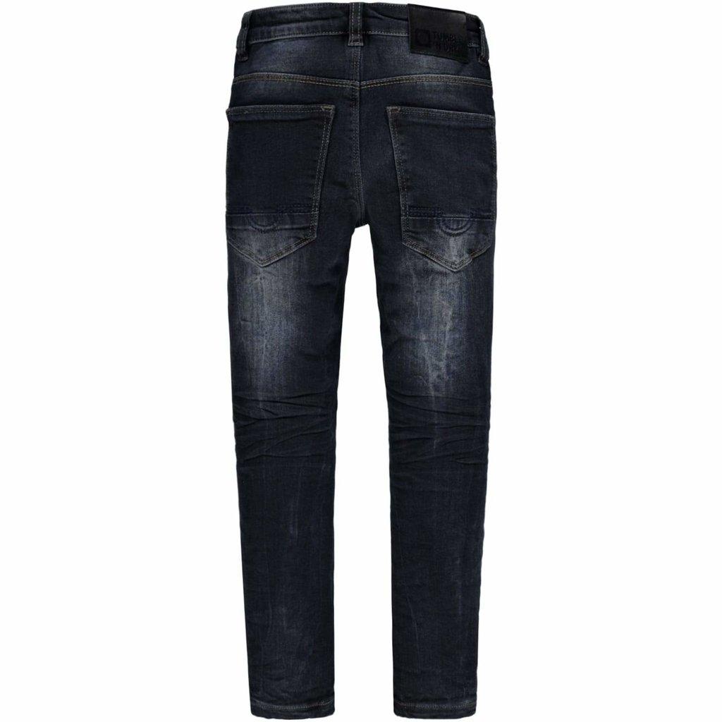 Tumble 'n Dry Tumble 'N Dry, spijkerbroek, tnd-franc, zwart
