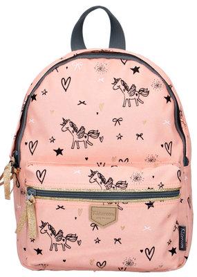 Kids Concept Kidzroom, rugzak, eenhoorn, roze