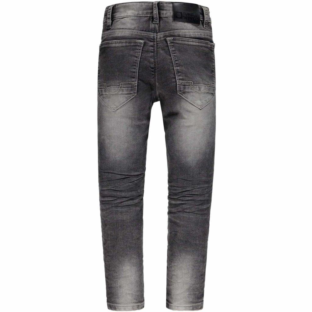 Tumble 'n Dry Tumble 'n Dry;  spijkerbroek, tnd-france-jd, grijs