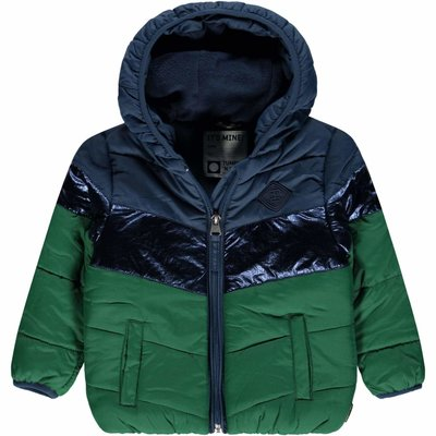 Tumble 'n Dry Tumble 'N Dry, jas, stirling, blauw/groen