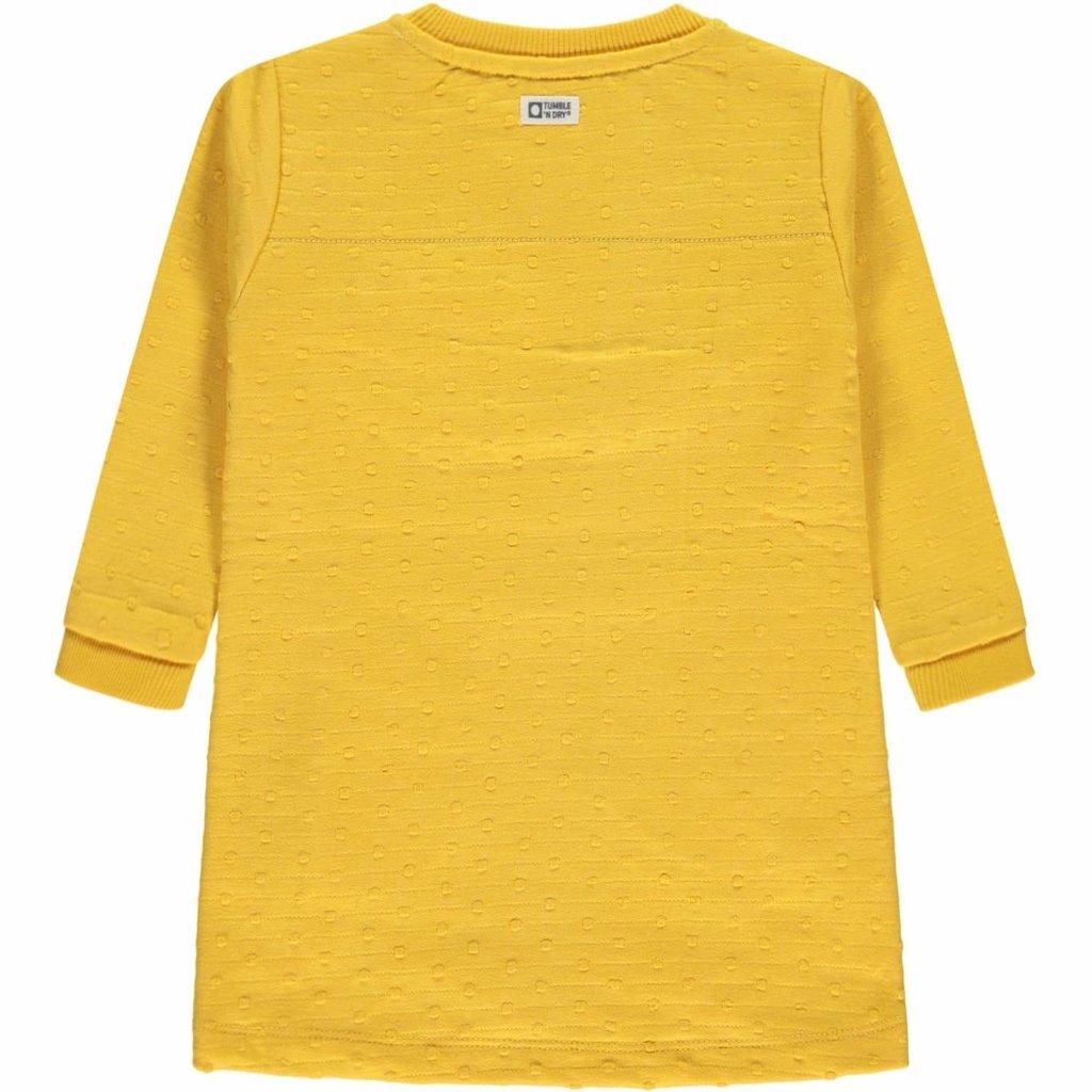 Tumble 'n Dry Tumble 'N Dry, jurk, jea, geel