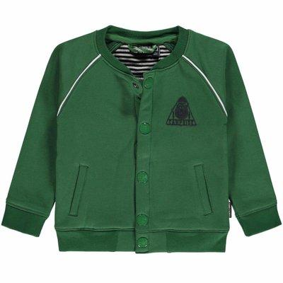 Tumble 'n Dry Tumble 'n Dry; vest, salim, groen