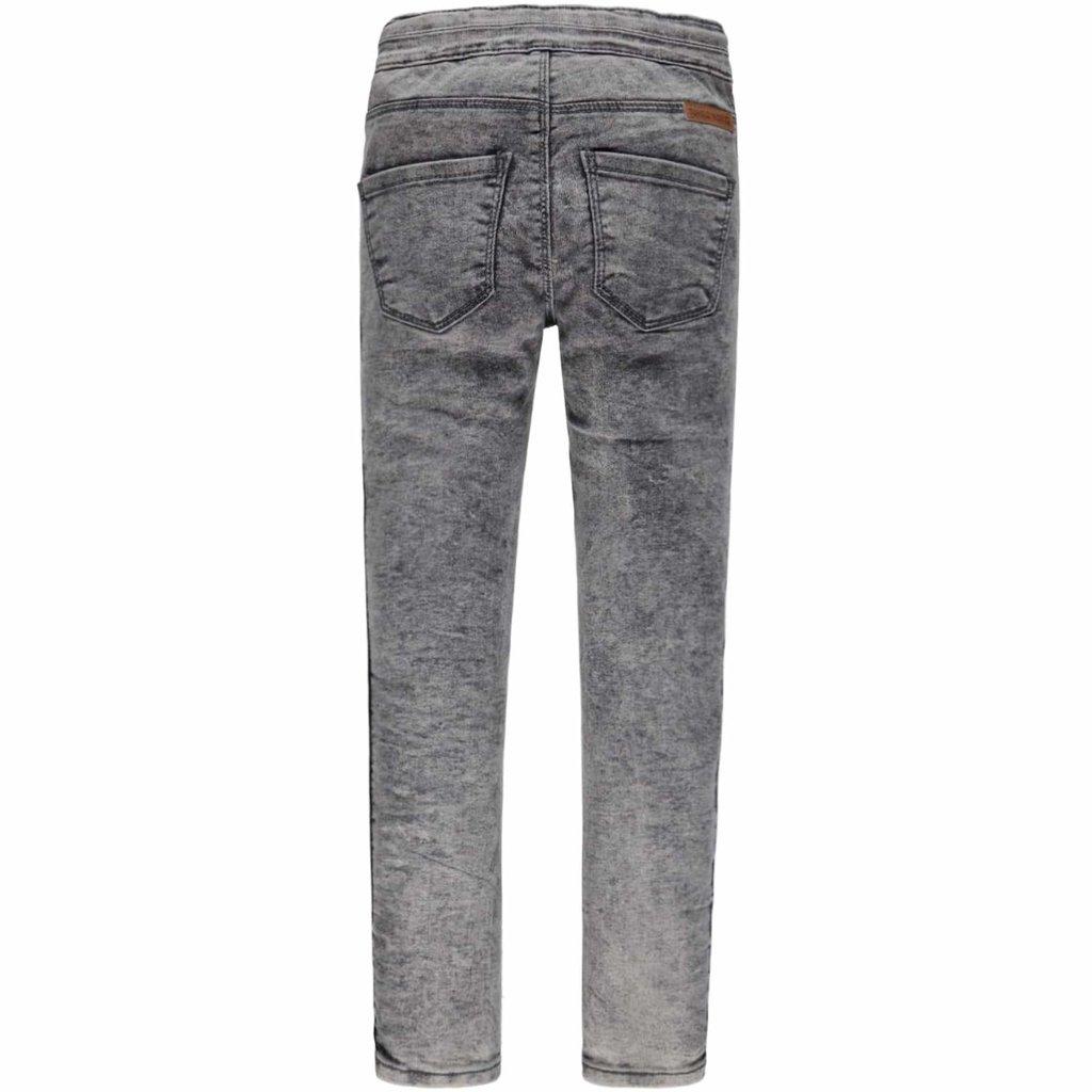 Tumble 'n Dry Tumble 'N Dry, jeanslegging, TND-PITOU - TC 772/5907 , grijs