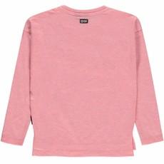 Tumble 'n Dry Tumble 'N Dry, longsleeve, kanta, roze