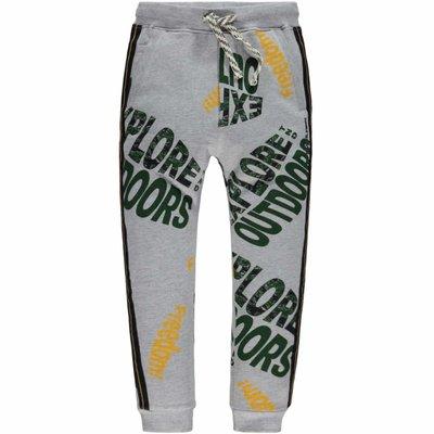 Tumble 'n Dry Tumble 'n Dry;  joggingbroek, verdo, grijs