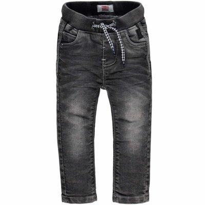 Tumble 'n Dry Tumble 'n Dry;  spijkerbroek, tnd-franc jd 100/5907, grijs