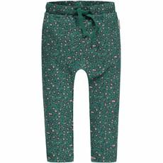 Tumble 'n Dry Tumble 'n Dry; broek groen Fir Juny