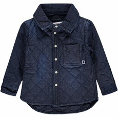 Tumble 'n Dry Tumble 'N Dry, blouse, salvatore, donkerblauw