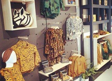 Webshop & winkel