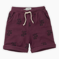 Sproet & Sprout Sproet & Sprout; Shorts print Caramba