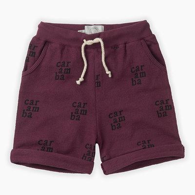 Sproet & Sprout Shorts print Caramba