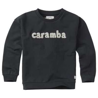 Sproet & Sprout Sproet & Sprout; Sweatshirt Caramba