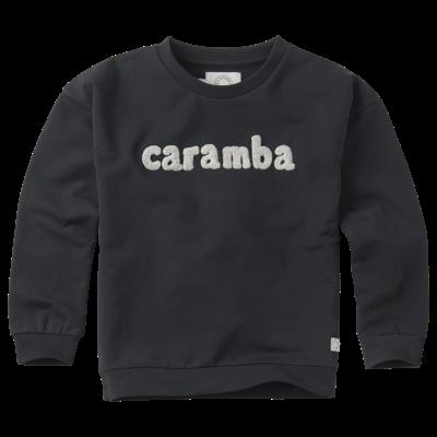 Sproet & Sprout Sweatshirt Caramba