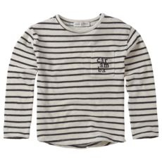 Sproet & Sprout T-shirt L/S Stripe