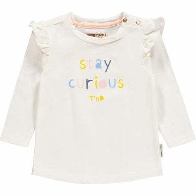 Tumble 'n Dry Maysa Shirt Meisjes Zero
