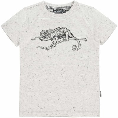 Tumble 'n Dry Tumble 'n Dry; Whalley -T-Shirt Jongens Mid