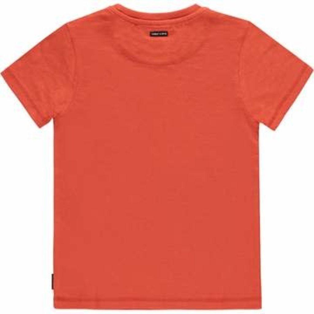 Tumble 'n Dry Warry T-Shirt Jongens Mid