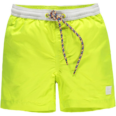 Tumble 'n Dry Tumble 'n Dry;   zwembroek neon geel Safety yellow Gally