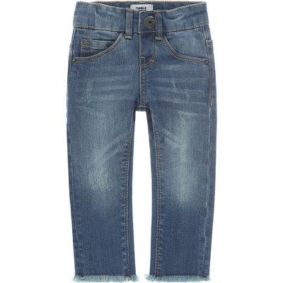 Tumble 'n Dry Tumble 'n Dry; spijkerbroek Denim medium stonewash TC957-5902