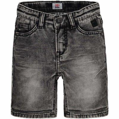 Tumble 'n Dry Tumble 'n Dry;  korte broek Denim black used SS20-02