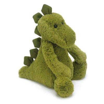 jellycat Bashful Dino Smal