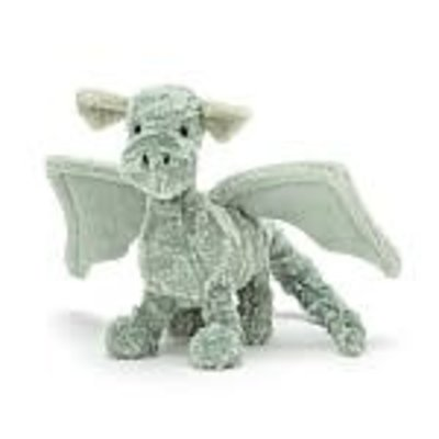 jellycat Jellycat; Drake Dragon Little