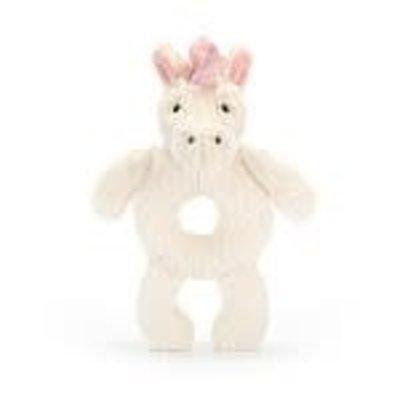 jellycat Bashful Unicorn Grabber