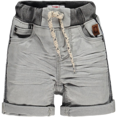 Tumble 'n Dry Tumble 'n Dry; korte broek grijs Denim grey Tex